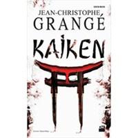 Kaiken - Jean-chritophe Grange