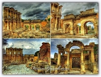 Ege de Bir Tarih Kenti: Efes