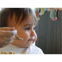 Bebek Beslenmesi İle İlgili İpuçları