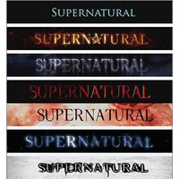 Supernatural – Jenerik Külliyatı