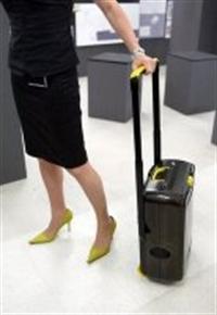 Tatil Valizi Hazırlarken..
