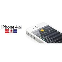 İphone 4s Resmi Olarak Türkiye'ye Geliyor