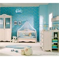 Erkek Bebek Odaları İçin Örnekler Ve Tüyolar