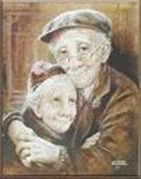 Yaşlılara Diş Bakımı Tüyoları.