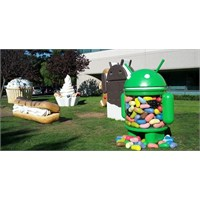 Google, Android 4.1.2 Jelly Bean Sürümünü Duyurdu