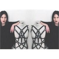 Elif Domaniç'le Modada Yeni Bir Trend