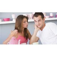 İlişki Karşılaştırma Sendromu