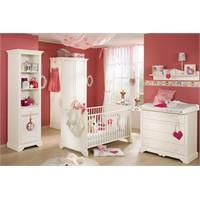 Bebek Odası Modelleri 2012