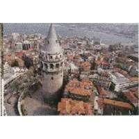 Gezelim Görelim Galata Kulesi, Çemberlitaş