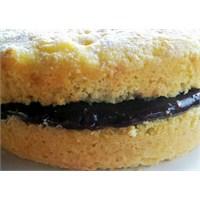 Pandispanya – Pasta Ekmeği