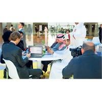Arap Baharı'nda Sosyal Medya Etkisi