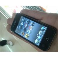 Çin Ne Yapıyor?iphone 4 Nano
