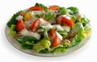 Diyet Yemekleri - Yoğurtlu Diyet Salata