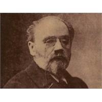 Dreyfus Davası Ve Vicdanlı Bir Aydın: Emile Zola