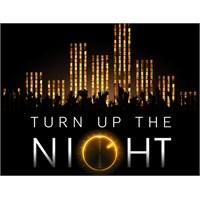 Turn Up The Night 10 Günlük Müzik Festivali