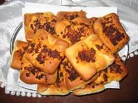 Mayalı Kaytaz Böreği