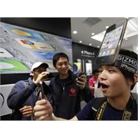 İphone 5'in Üretimi Eylül'de Başlayacak