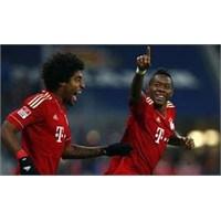 Bayern Münih 2 – 0 Juventus Maçının Golleri