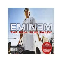 "Eminem ""The Real Slim Shady"""