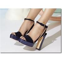 Bionda Castana 2012 İlkbahar Yaz Ayakkabı Modası