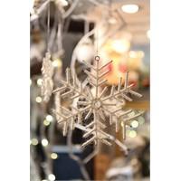 Yeni Yılda Bloglarda Kar Yağsın