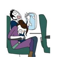 Uçak Korkusunun Komediye Dönüşmesi