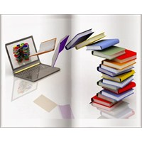 E-kütüphanem