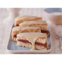 İkramlık Marmelatlı Kek