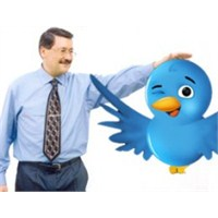 Siyasette Twitter'ın Hakimi Akp [İnfografik]