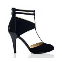 Bayan Topuklu Ayakkabı Modelleri 2014