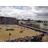 Londra Olimpiyat Oyunları