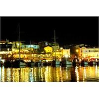 Datça'da Bir Yaz Gecesi