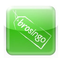 Alışveriş Rehberi Brosingo, İos Uygulamaları Çıktı