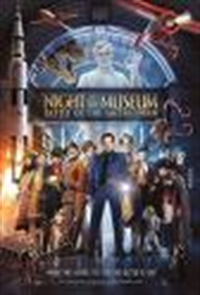 Müzede Bir Gece- Night At The Museum 2009 Fragman