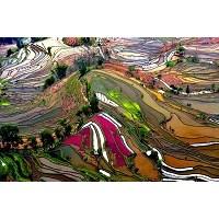 Dünya Harikaları- Görmeniz Gereken En Güzel 25 Yer