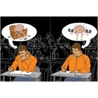 Daha İyi Bir Beyin Geliştirebilirmisiniz?