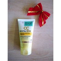 Rival De Loop Revital Q10 Cc Cream...