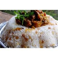 Etli Pirinç Pilavı Nasıl Yapılır ?