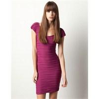 Pull And Bear Markasından En Trend Elbise Rüyası