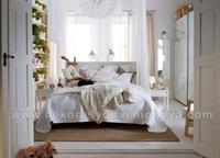 2010 Yeni Sezon Yatak Odasi Modelleri