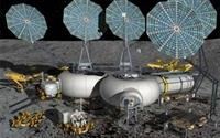 Ay'da Hayat Nasıl Olacak?