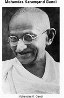 Gandi- Gandhi Kimdir???