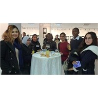 Yabancı Uyruklu Öğrenciye Burs İmkanı 2014