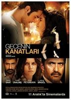 Gecenin Kanatları (2009) Aşk Ve İntikam