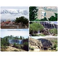 Bilinmeyen Güzellikleriyle Doğu Anadolumuz