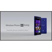 Windows Phone 8x İçin Tanıtım Videosu Yayınlandı