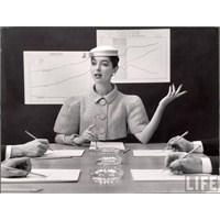 Jr. Business Women