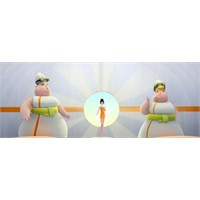 Kısa Animasyon Filmi : Slimtime