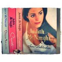 Seni Beklerken / Judith Mcnaught^^ Kitap Yorumu