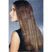 Kadına Dair: Hızlı Saç Uzatma Yöntemleri